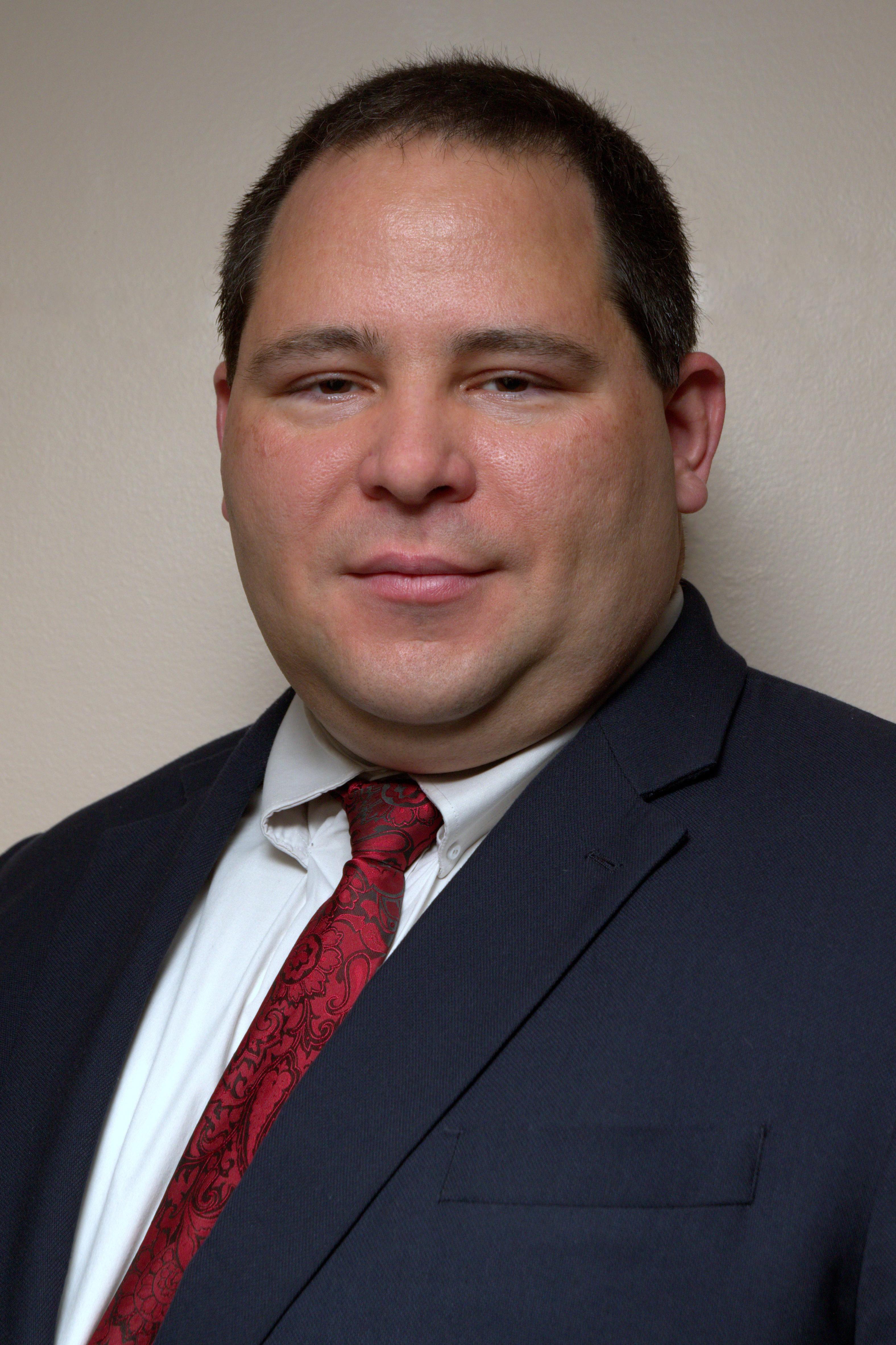 Joseph M.P. Zawisza, DO