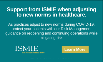 ISMIE Ads