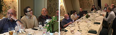 District 1 December 2018 meeting
