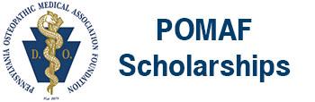 POMAF Scholarships