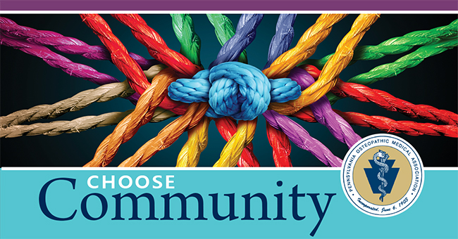 Choose Community